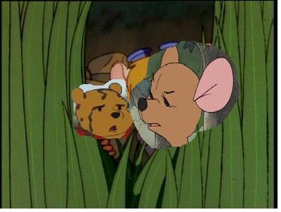 Kiwi's Big Adventure (Winnie 'n' Tigger Rescue Rangers)
