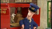 Postman Pat Is Angry