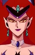 Queen Beryl-1