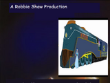 Gumball Wattersonladdin (Robbie Shaw's Style)