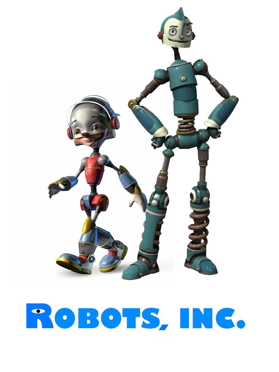Robots, Inc.