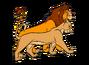 Simba and Nala (V2)