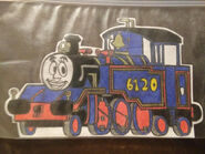 Thomas and friends belle by joshuathefunnyguy dd0a8kl-fullview