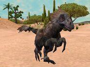 Zt2-velociraptor