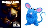 Crisp Rat Likes Brother Bear (2003)