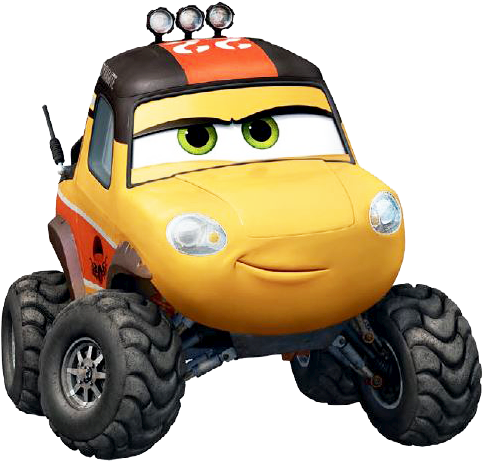 Dynamite (Planes: Fire and Rescue)