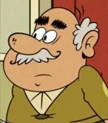 Hector Casagrande in The Loud House (Show).jpeg