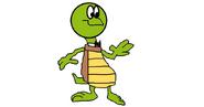 Linus the Turtle