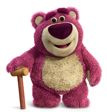 Lots-O'-Huggin-Bear