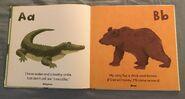 Marcus Pfister's Animal ABC (1)