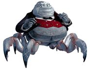 Mr. Waternoose