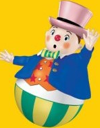 Mr. Wobbly Man