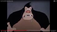 Nightmare Gorilla