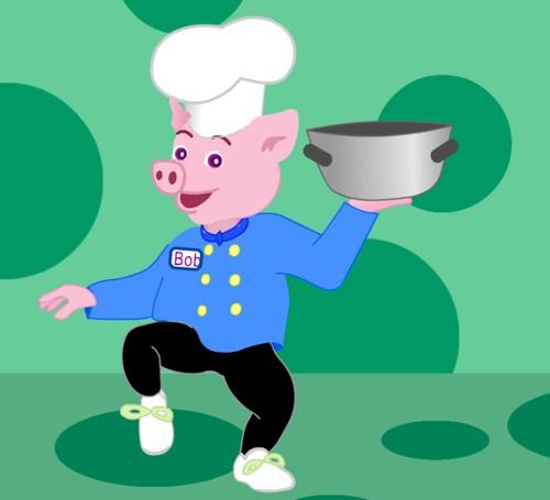 Bob the Hog