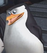 Skipper in The Penguins of Madagascar - Dr. Blowhole Returns Again