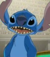 Stitch in Leroy & Stitch