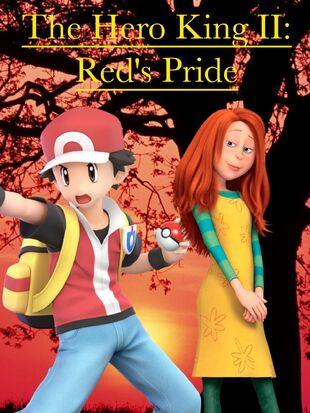 The Hero King II- Red's Pride (1998) Movie Poster.jpg