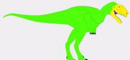 Xenotarsosaurus-100-dinosaurs-500-subscribers