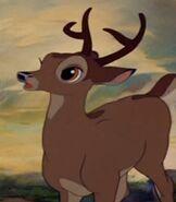 Bambi (Adult) in Bambi