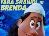 Brenda (Smallfoot)
