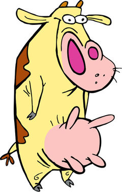 Cow (Cow and Chicken)