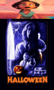 Dawn Betterman Scared of Halloween (1978)
