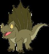 Denko thetarbosaurusking