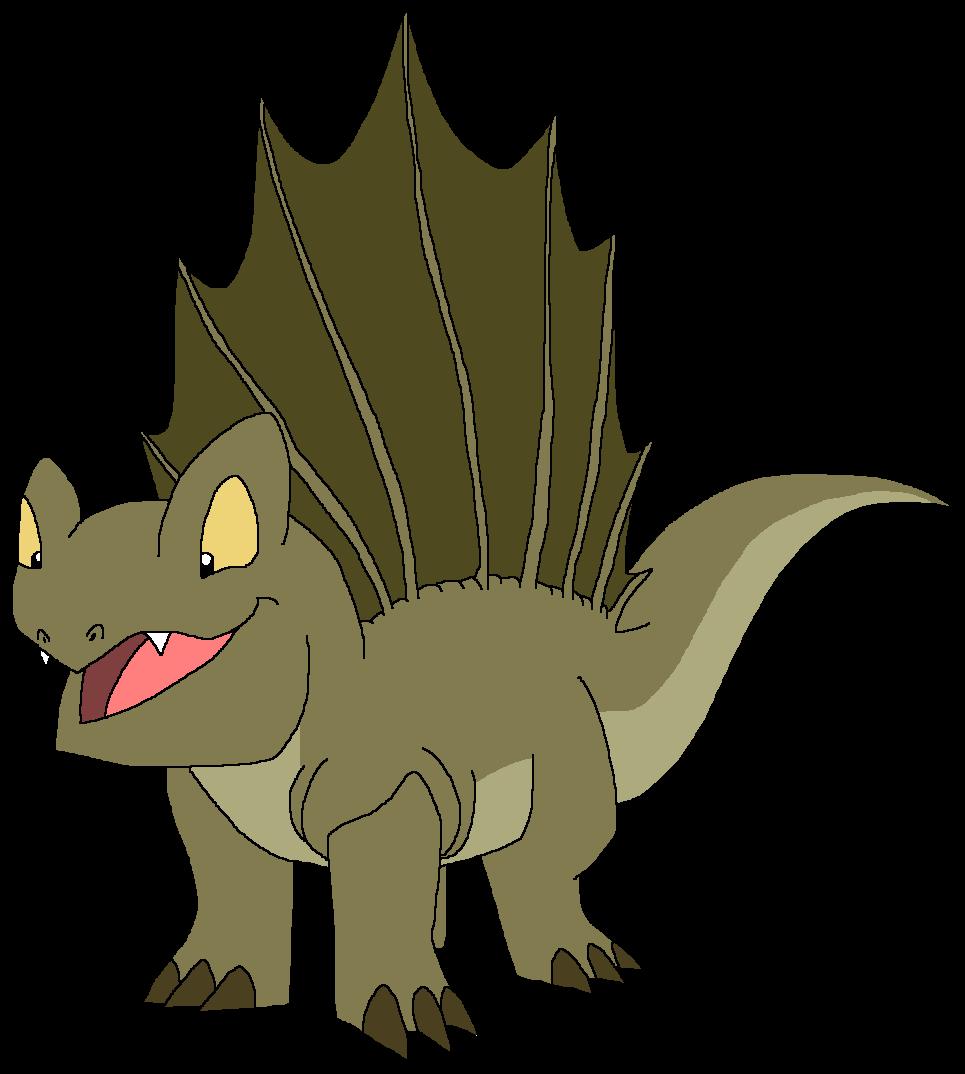 Denko (The Tarbosaurus King)