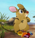Grass Mouse TLG