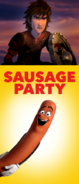 Hiccup Hates Sausage Party (2016)