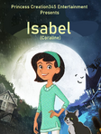 Isabel (Coraline) Parody Poster