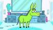 TTG Donkey