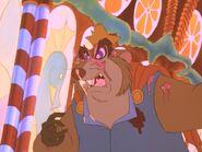 The Nutcracker Prince - Mouse King