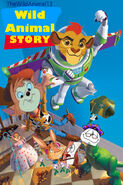 Wild Animal Story 1 Poster