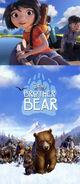 Yi Likes Brother Bear (2003)