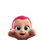 Baby from Storks