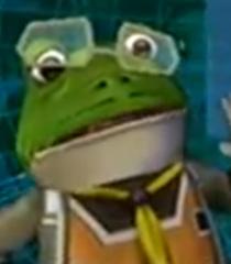 Beltino Toad