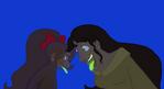 Curious George (Genderbend)- Genderbent (Female) Ted (10)