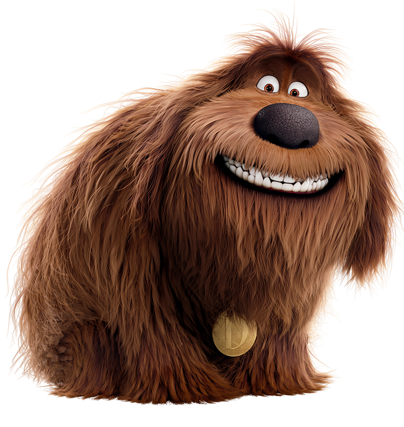 Duke (The Secret Life of Pets)