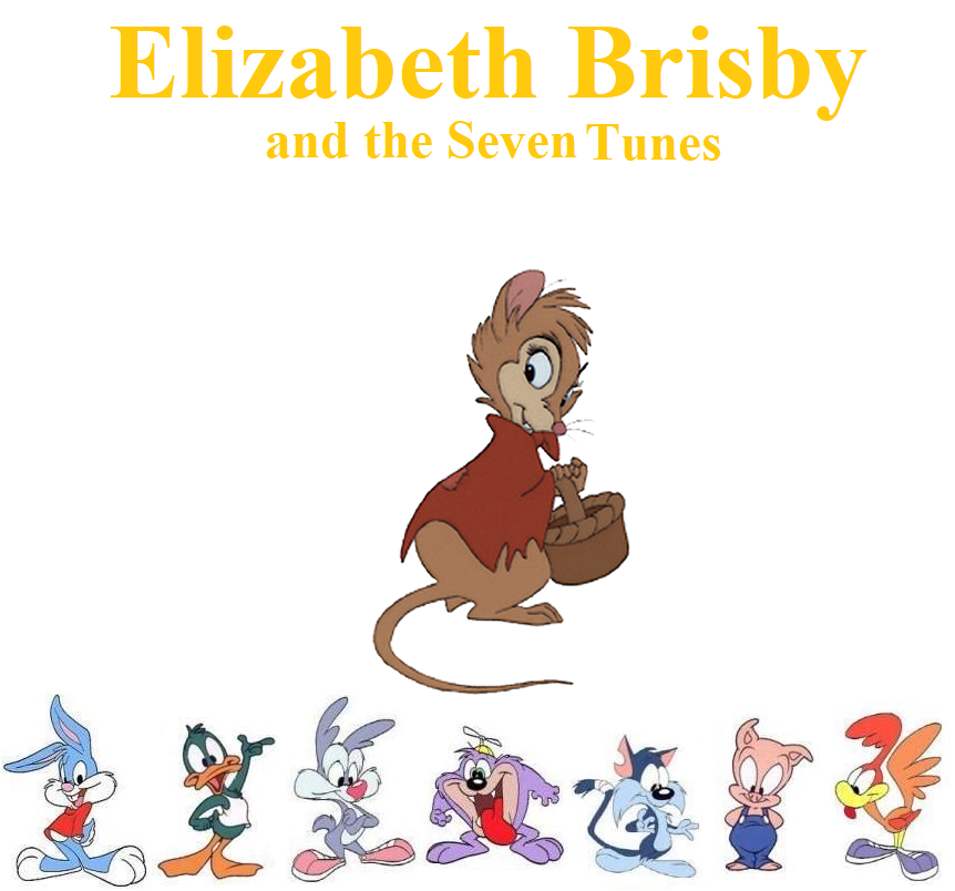 Elizabeth Brisby and the Seven Tunes