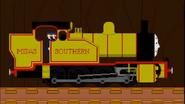 Midas the Golden Engine