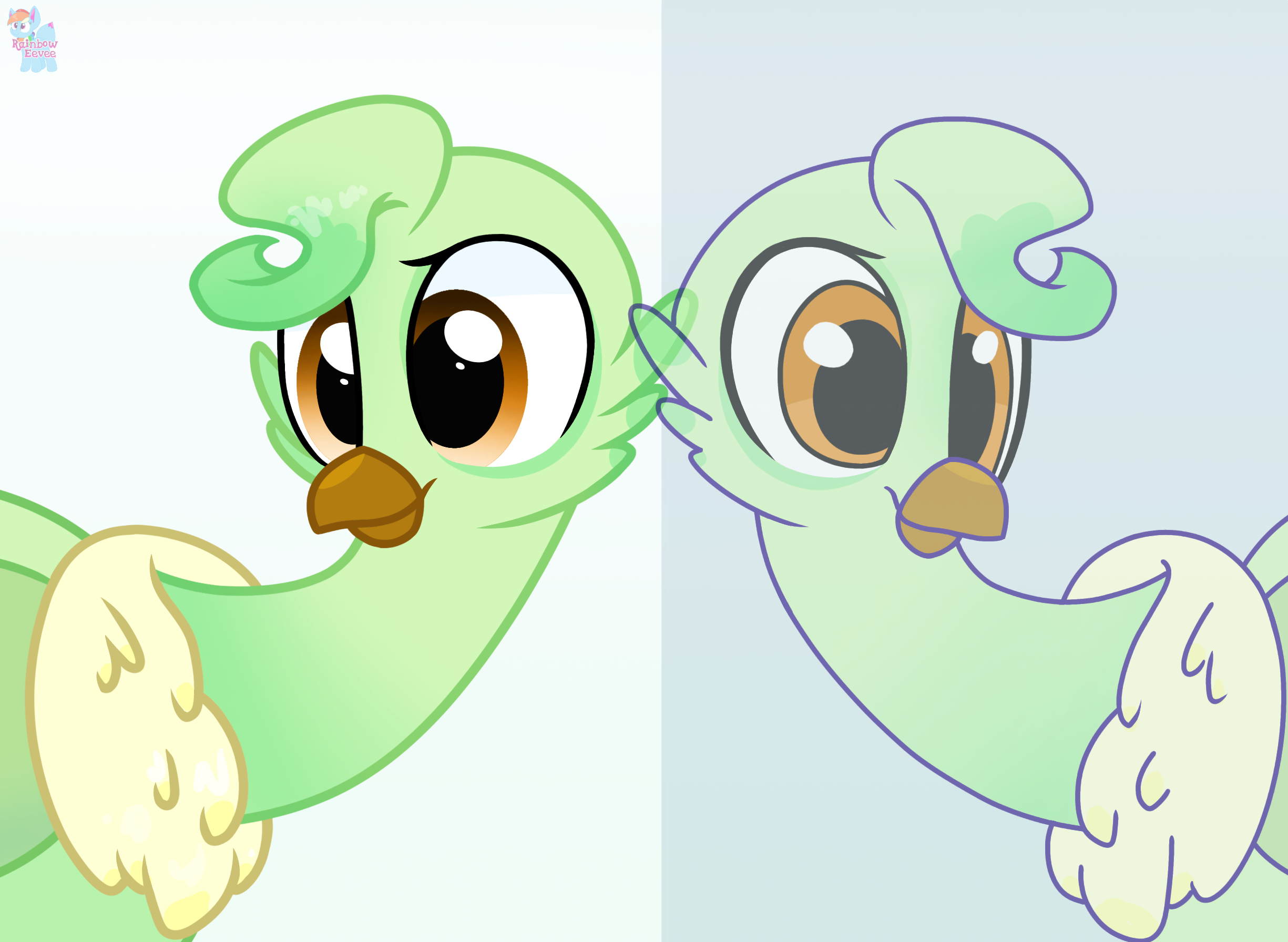 Ostrich Original Characters.png