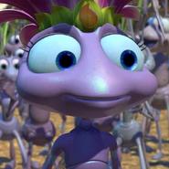 Princess Atta (A Bug's Life)