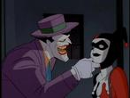 The Joke and Harley Quinn