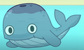 Whale in turn and learn
