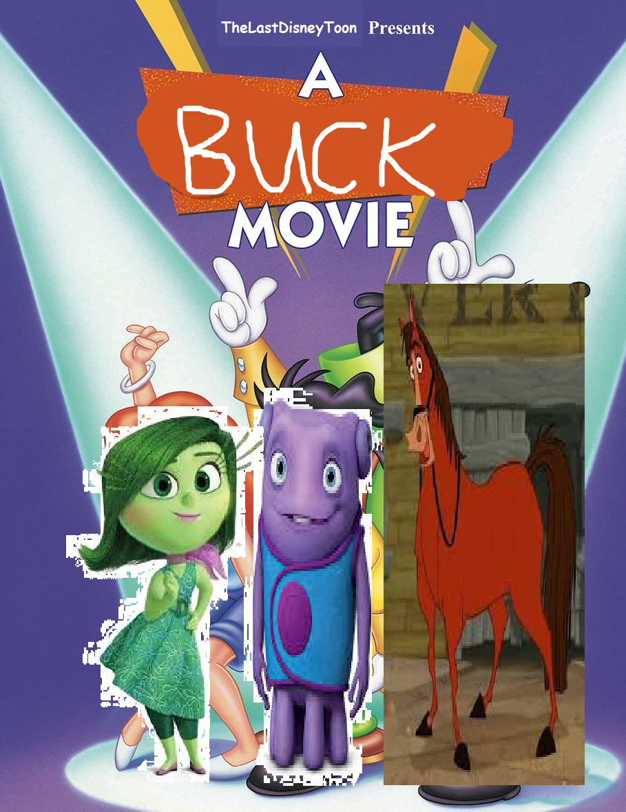 A Buck Movie