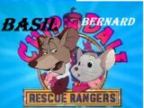 Basil & Bernard Rescue Rangers