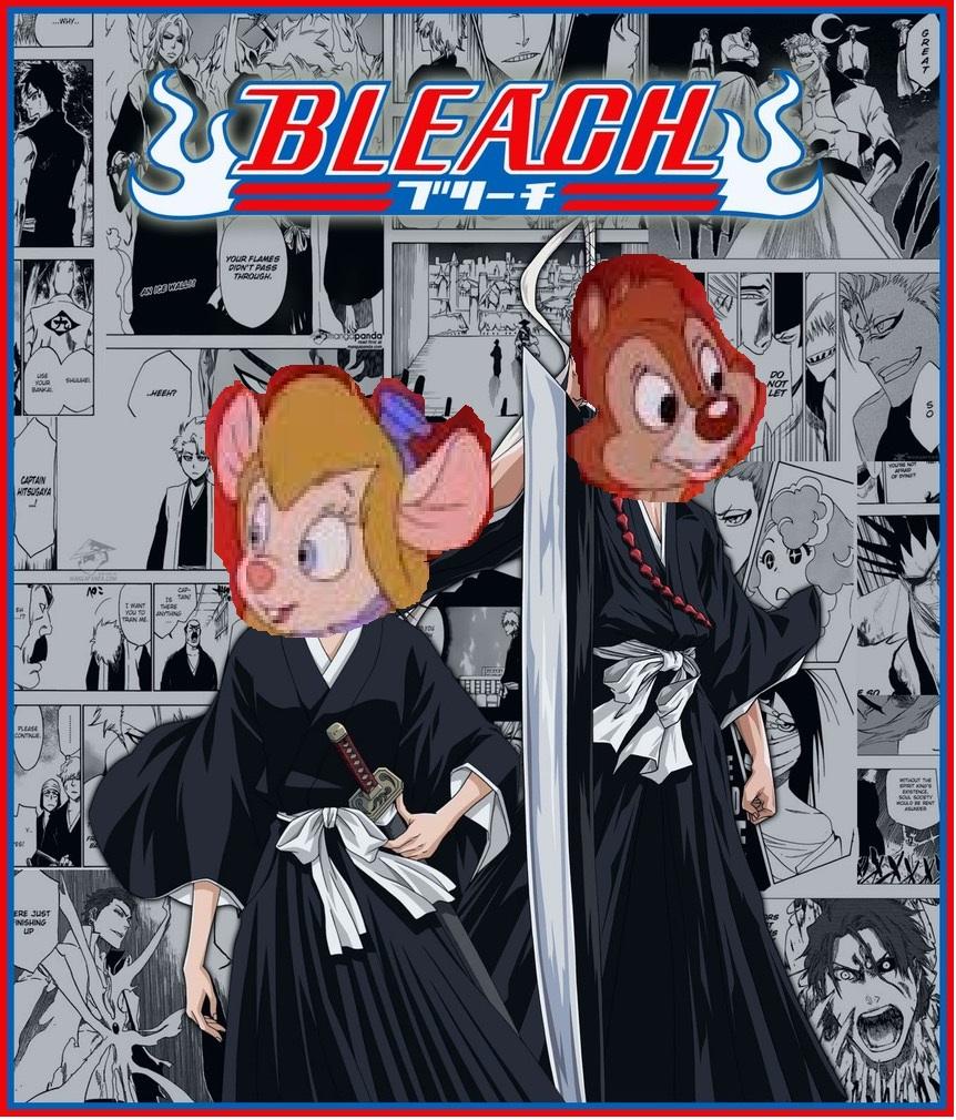 Bleach (Chris1812 Style)
