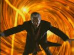 Desmond Spellman plummeting into the Abyss