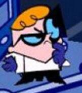 Dexter in Dexter's Laboratory